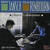 After the Dance by BERT / RENBOURN,JOHN JANSCH (1992-07-14)