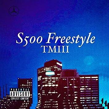 S500 Freestyle