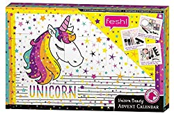 Unicorn Advent Calendar for Adults