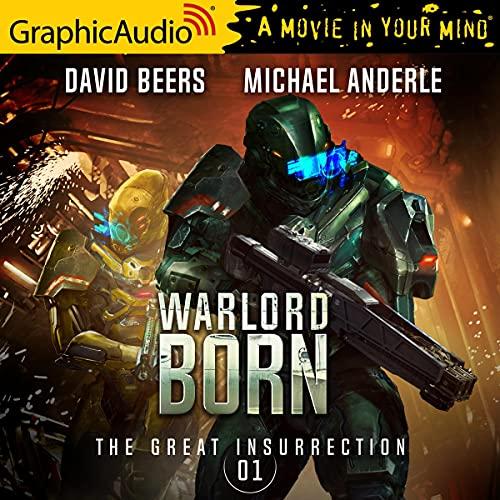 Warlord Born [Dramatized Adaptation] cover art