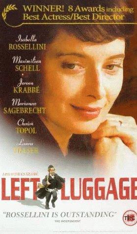 Left Luggage [VHS]