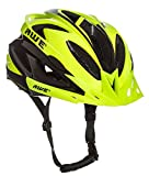 AWE AWEAir Remplacement DE Crash Gratuit 5 Ans * Moule Adulte Hommes en Cyclisme sur Route Casque 58-61cm Neon