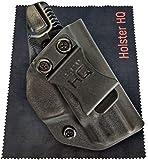 Holster HQ Elite Series Custom IWB Models Compatible with Heckler Koch...