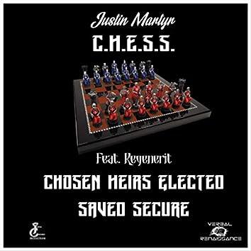 C.H.E.S.S. (feat. Regenerit)