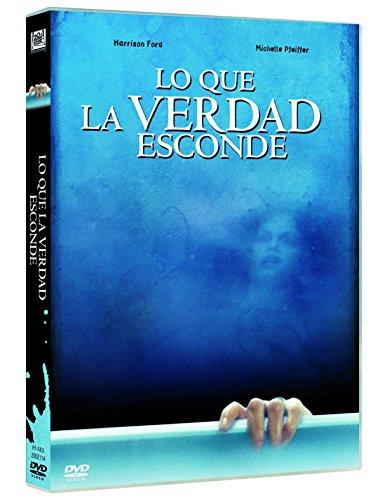 Lo Que La Verdad Esconde [DVD]