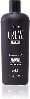 American Crew Precision Blend Hair Dyes, Developer,15.2 fl.oz