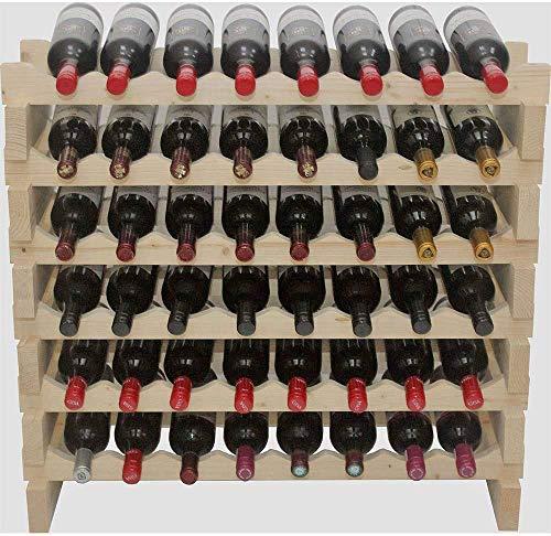 ClosetMaid Horizontal Organizer, 24-Inch, Dark Cherry