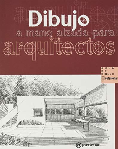 Dibujo a mano alzada para arquitectos (Aula de dibujo y profesional)