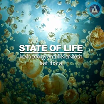 State Of Life