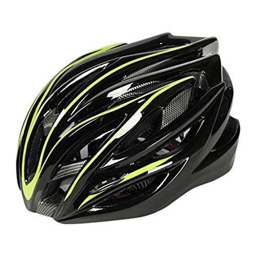 Aleola Adult Bike Helmet, Unisex Mountain Bike Helmet MTB Bicycle Cycling Helmets, Adjustable Off Road Full Face Bike Outdoor Sports Safety Helmet Lightweight Helmets for Men and Women