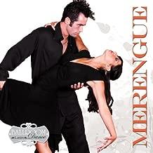 Latin Ballroom Dance: Merengue