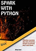 Spark with Python Front Cover