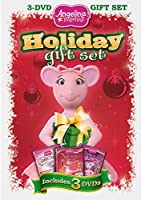 Holiday Gift Set [DVD] [Import]