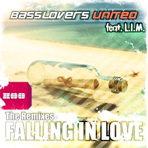 Basslovers United feat. L.I.M.