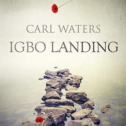 Igbo Landing audiobook cover art