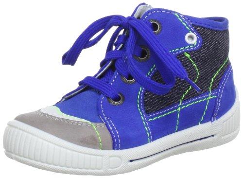 Superfit Cooly, Chaussures Premiers Pas Mixte bébé - - BLUET Kombi, 29 EU