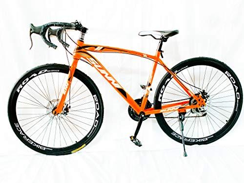 Sunni Road Bike (Orange)