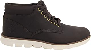 Timberland Bradstreet Chukka Leather (Wide Fit), Bottes & Bottines Classiques Homme