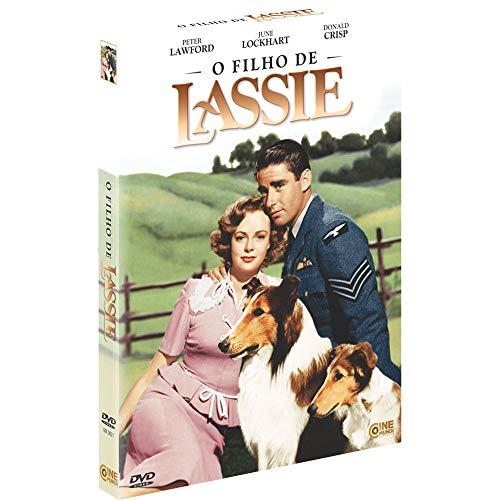 Lassie - O Filho de Lassie