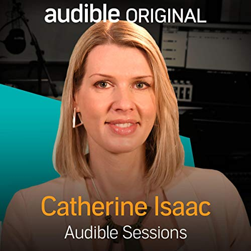 Catherine Isaac audiobook cover art