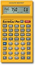 $79 » Calculated Industries 5070 ElectriCalc Pro Electrical Code Calculator