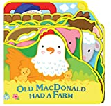 Old MacDonald Had a Farm: Read Along. Sing the Song! (Carousel Books)