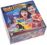 Hasbro Bob The Builder Scoops Construction Site Game