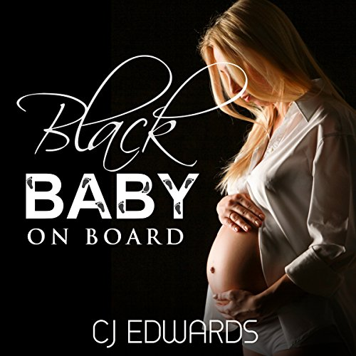 Black Baby on Board audiobook cover art