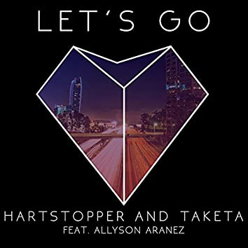 Let's Go (Feat. Allyson Aranez)