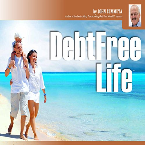 Debt-Free Life audiobook cover art