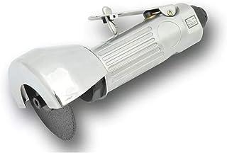 """3/""""//75 mm Air coupé outil de coupe pneumatique Meule Scie Cutter avec 104 disques"""