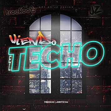Viendo Al Techo (Remix)