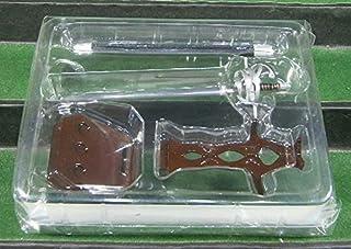 武Ⅰ(もののふ)MONONOFU 世界の名刀&武器シリーズ 13 「レイピア1」 観賞用フィギュア 刀 兜 槍 鉾 盾 ソード
