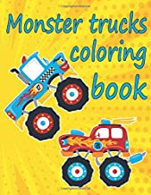 Monster Truck Coloring Pages for Boys | 101 Coloring | 218x169