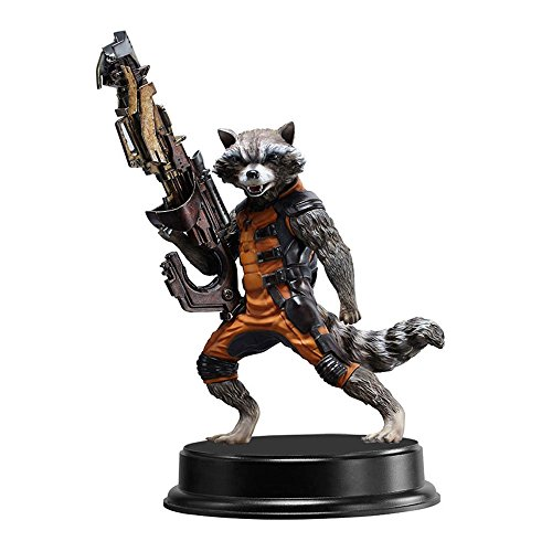 Dragon Action Heroes Guardians of The Galaxy Rocket Raccoon Modèle kit