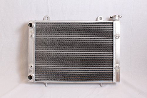 Brand New ATV Radiator: Polaris Ranger 800 4x4 / 6x6 10-17