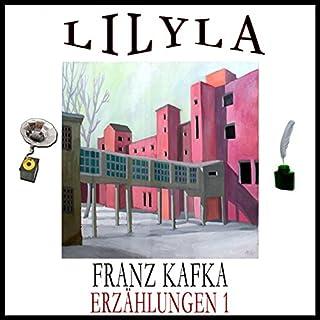 Erzählungen 1                   Autor:                                                                                                                                 Franz Kafka                               Sprecher:                                                                                                                                 Friedrich Frieden                      Spieldauer: 58 Min.     3 Bewertungen     Gesamt 4,0