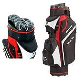 Ram Golf Premium Trolley Bag