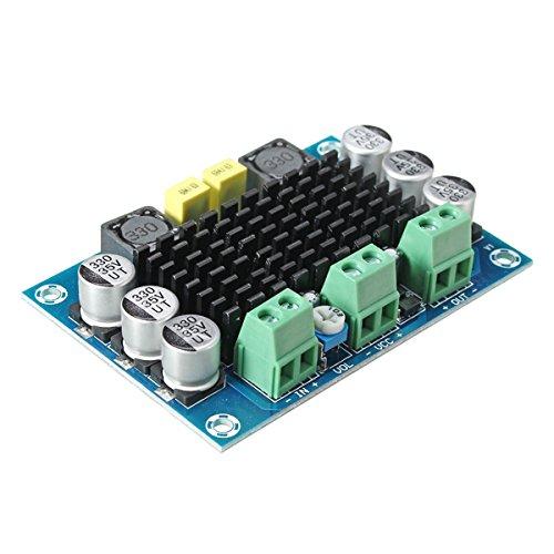ILS - DC12-26 V 100 W Mono Amplificador Potencia Digital
