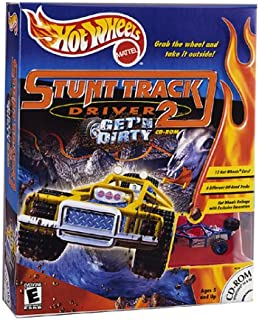 hot wheels computer game