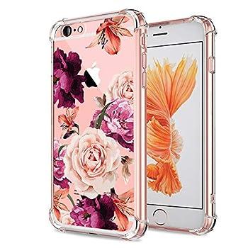 iphone 6 floral case
