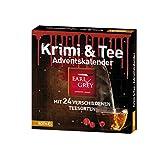 ROTH Krimi + Tee-Adventskalender