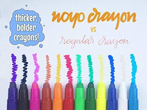 best crayons 2