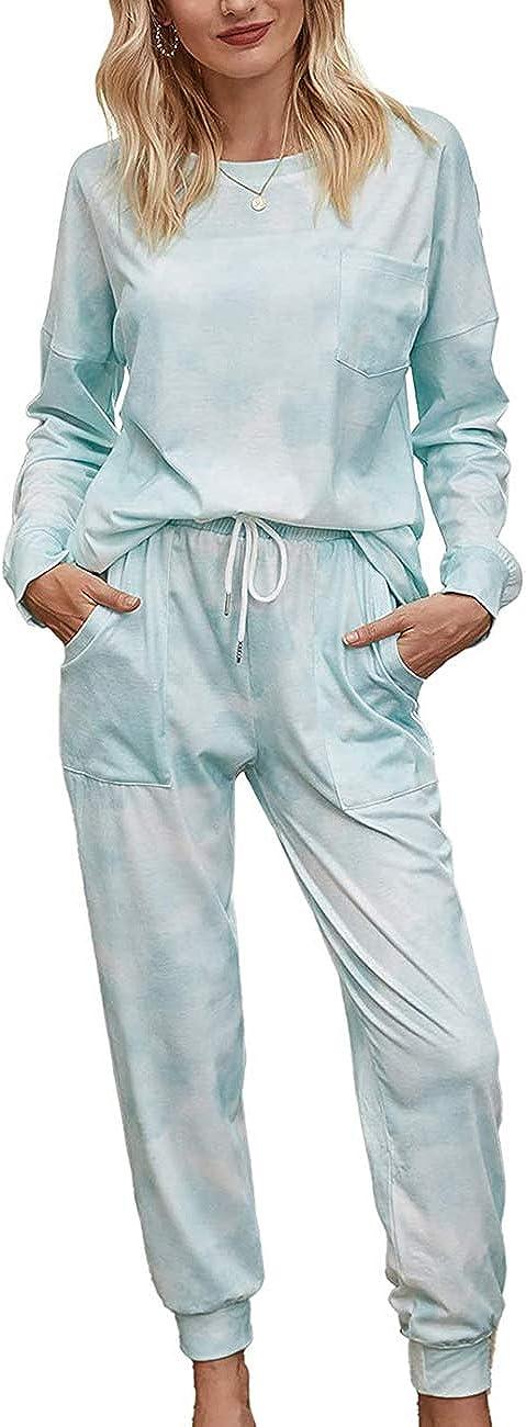 Women Pajamas Set Winter Pajamas for Women Thin Cartoon Pijamas Printed Pijama Women Long Sleeve Cute Sleepwear Casual
