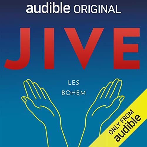 『Jive』のカバーアート
