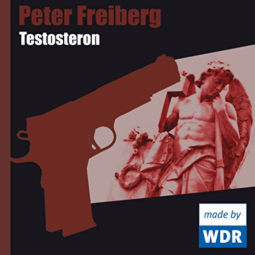 Testosteron audiobook cover art