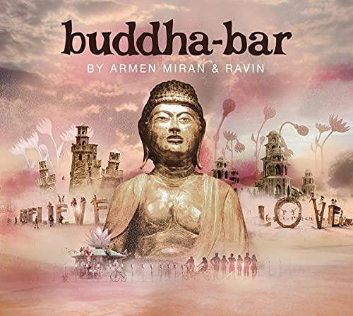 Buddha Bar Meets Armen Miran / Various