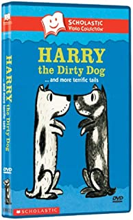 Harry the Dirty Dog & More Terrific Tails