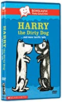 Harry the Dirty Dog & More Terrific Tails [DVD]
