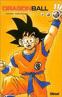 Dragon Ball (volume double) - Tome 11